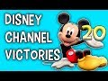 DISNEY CHANNEL VICTORIES: Part 20- Call of Duty (MW3 LIVE Commentary)