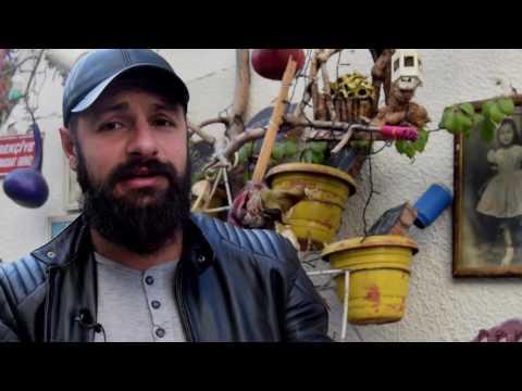Tenten Alsancak | Araf Dergi