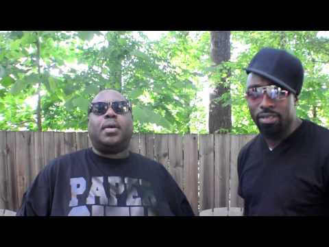 8 Ball MJG At the yo with Tru Wealth aka ♫ O.M.B ♫ Flight Music Group