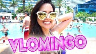 Fiesta en Piscina! Miami iHeartRadio - Vlomingo
