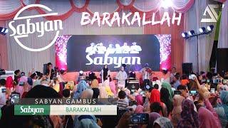 SABYAN GAMBUS - BARAKALLAH (NISSA SABYAN)