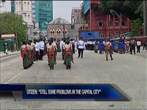 Port Of Spain Celebrates 103 Years As A City