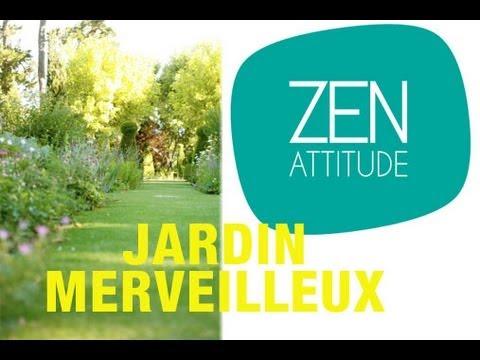 zen attitude s ance d 39 autohypnose relaxation dans le jardin merveilleux youtube. Black Bedroom Furniture Sets. Home Design Ideas