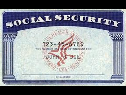 Caller: Time to Phase Out Social Security