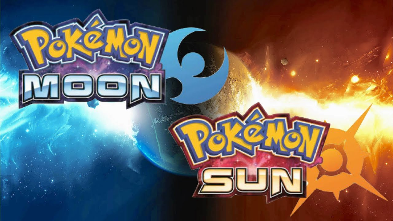 Pokemon Sun Amp Moon Leaked 7th Generation Confirmed Youtube
