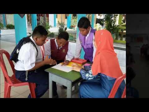 Program Tahun 6:Orientasi & Jalinan Ukhuwah 2018