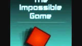 the impossible game soundtrack levels 1,2, and 3 songs