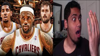NBA Fan Reaction To - Kevin Love For Andrew Wiggins and More DONE DEAL! Kevin Love 5 Year Deal!?