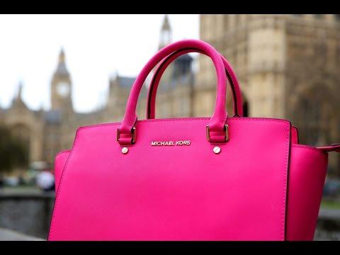 Michael Kors Handbag Collection