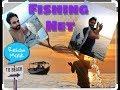 Download lagu Fishing UAE | Net Fishing at Uae Beach | Rehan