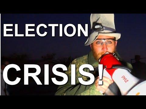 Post-Election CRISIS | KOX NEWS [Milsim West: The Kazakh Revolution, Part 5]