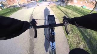 FTW Cycling May 2, 2015
