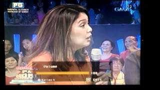 Maricel Soriano guesting in eat bulaga