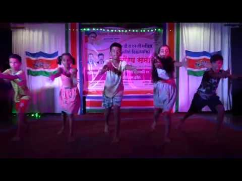 Haravali Pakhare Dance | Morya Dance Academy | MDA | Ghatkopar (w.)