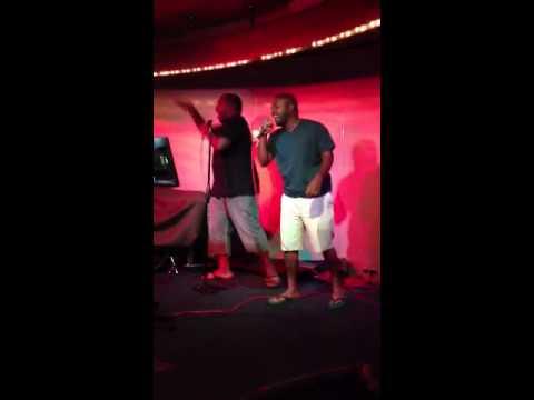 I Luv It (karaoke)