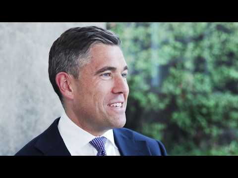 Open Home with Marshall White agent Marcus Chiminello - Domain