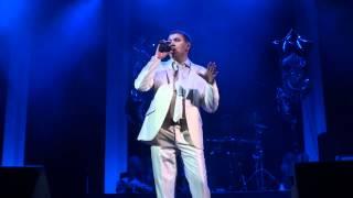 Концерт 8 марта 2012 года г. Вологда Горький урок (HD)