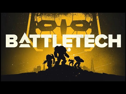 BattleTech - VICTORY IS MINE! New MECHWARRIOR GAME! (BattleTech Gameplay)