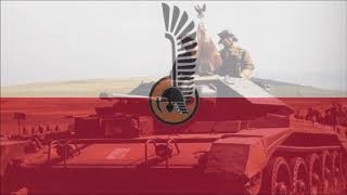 First Armored division - Polish Patriotic Song