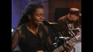 Tracy Chapman - Change (Live 2005)