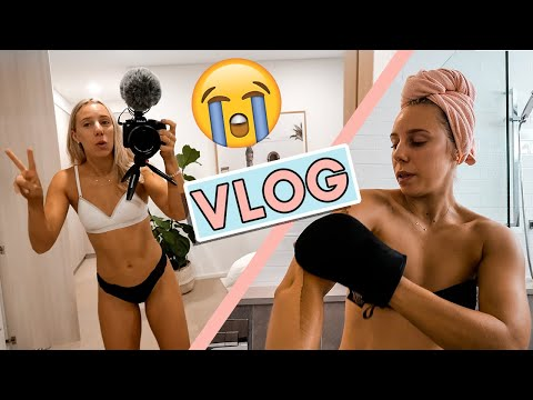 vlog|-get-ready-with-me-(body-for-swimwear)-&-leaving-my-baby-for-the-first-time-:(