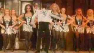 Michael Flatley - Victory (Feet of Flames, Budapest)