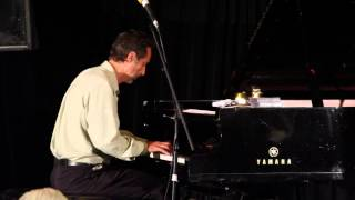 Scott Kirby Piano: Bethena, a Concert Waltz by Scott Joplin - 2013 West Coast Ragtime Festival