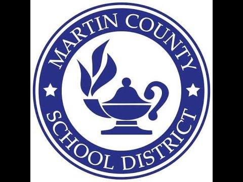 Martin County School Board - Regular School Board Meeting