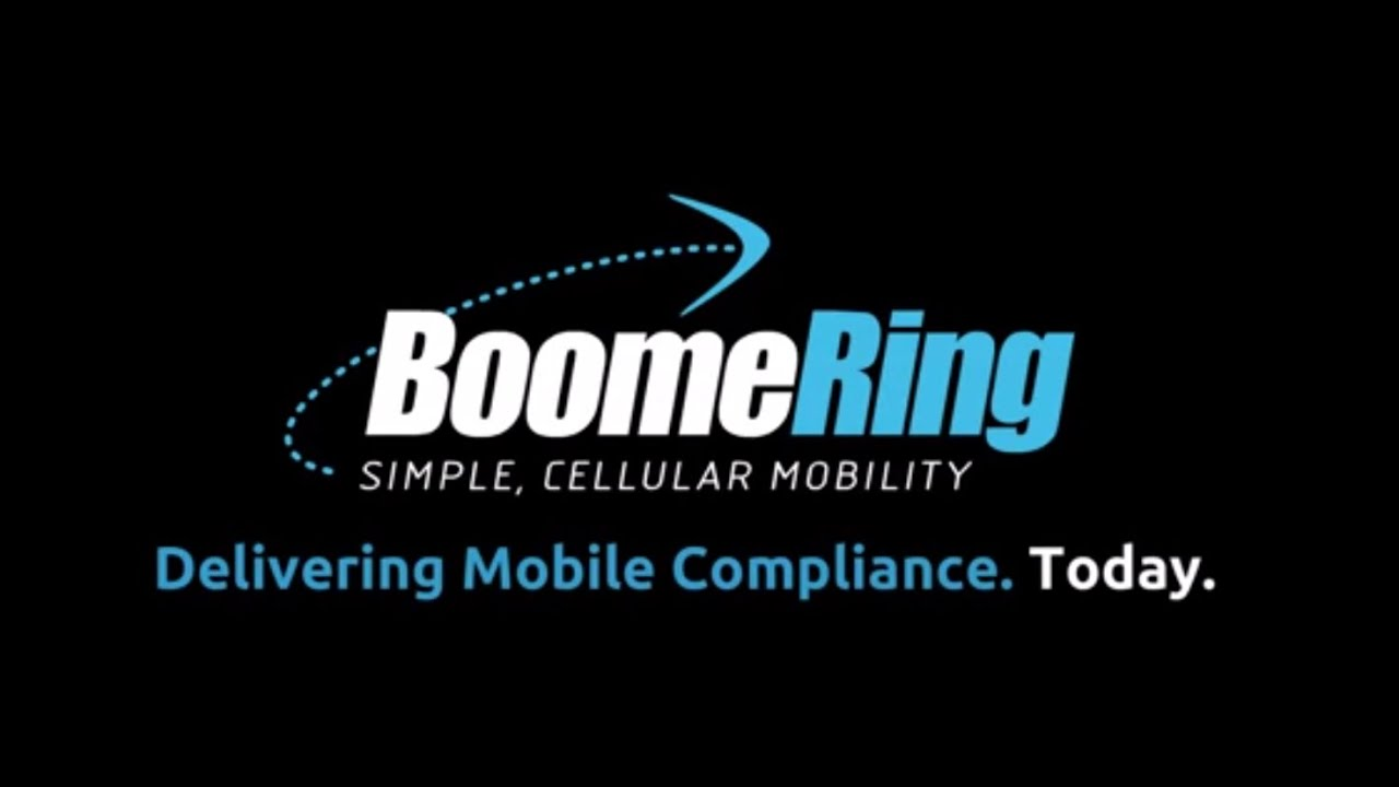 BoomeRing Communication
