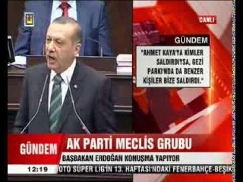 Erdoğan'dan Şivan Perver ve Ahmet Kaya açıklaması   SİYASET   Haber tıkla izle!!!