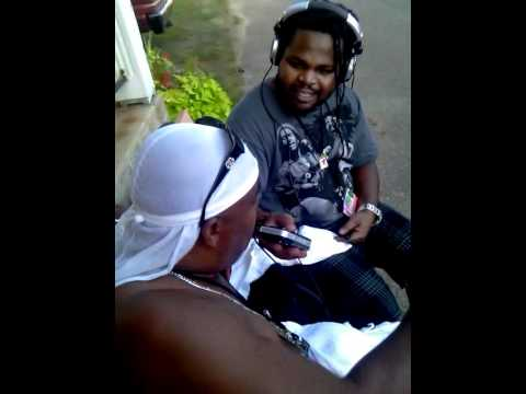 ARDIE CUBAN==DO RADIO DROP AND INTERVIEW FOR (MALAWI TOP RADIO DJ) IN CENTRAL AFRICA