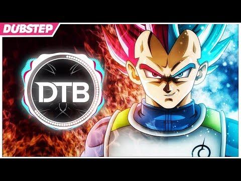 DRAGON BALL SUPER Ultra Instinct (PUNYASO Dubstep Remix)