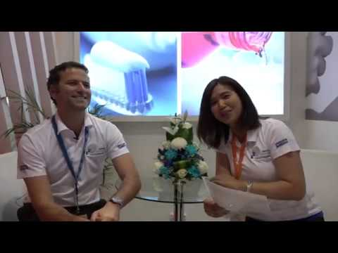 Interview with Mr. Jordi Figueras – AEEDC 2017