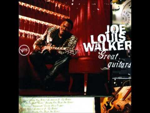 Joe Louis Walker - Fix Our Love