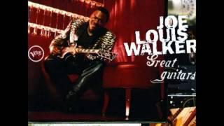 Joe Louis Walker - Fix Our Love