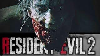 Zombie Horror Action ★ Resident Evil 2 Remake ★ PC Gameplay Deutsch German