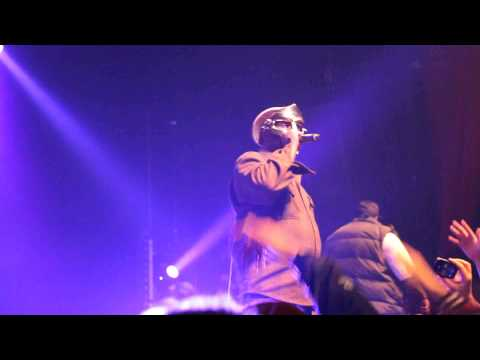 MF Doom - Accordion (LIVE bataclan 2014)