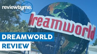 Download lagu Australia s Biggest Theme Park Dreamworld Review and Overview ReviewTyme MP3