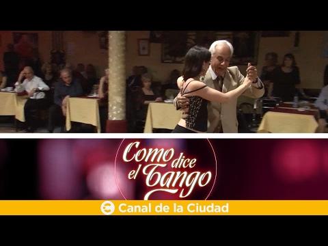 """<h3 class=""""list-group-item-title"""">Conocemos a las mejores """"leyendas del tango Danza"""" en Como dice el tango</h3>"""