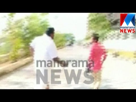 Shiv Sena unleashes moral policing on couples in Kochi Marine Drive | Manorama News