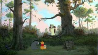 Winnie the Pooh  Official Trailer 2011