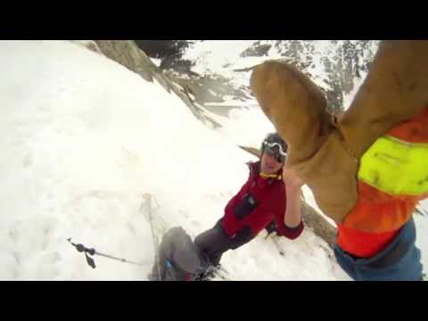 Ski Mountaineering Season 2013