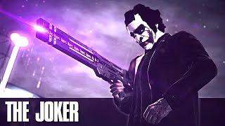 GTA 5 - The Joker  - GTA V Short Film - PC Editor