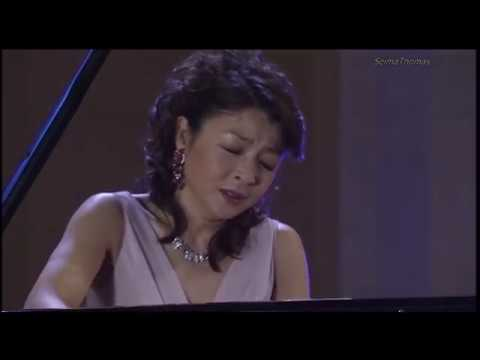解説、クラシック音楽を『五感で楽しむ』仲道郁代.