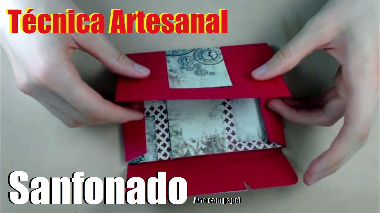 Artesanato Jornal E Revista ~ Idéias criativas para vender artesanato artesanato com papel passo a passo YouTube