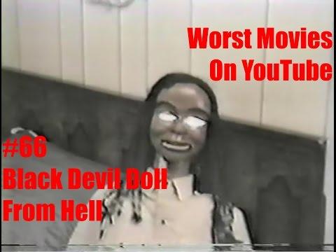 Worst Movies On YouTube #66-