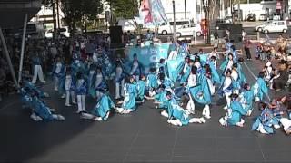 第15回Yosakoiさせぼ祭り.
