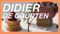 Qooking.ch - Didier De Courten