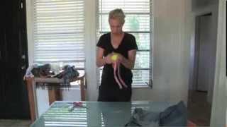 Dog Toy Diy: Tennis Ball Buddy