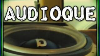 "Dual 15"" HDC3 Subwoofer DEMO w/ LOUD Bass Song & Good FLEX - Audioque AQ 1200d (MONO) Car Amp"